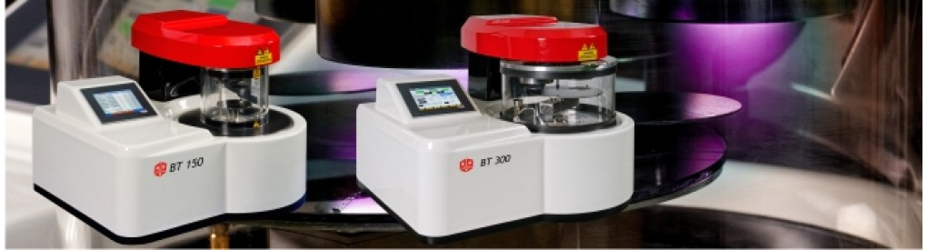 <h3>New Bench-Top Coaters</h3> 			<p>BT150 and BT300. All-new bench-top sputter systems for EM sample prep and research.</p>