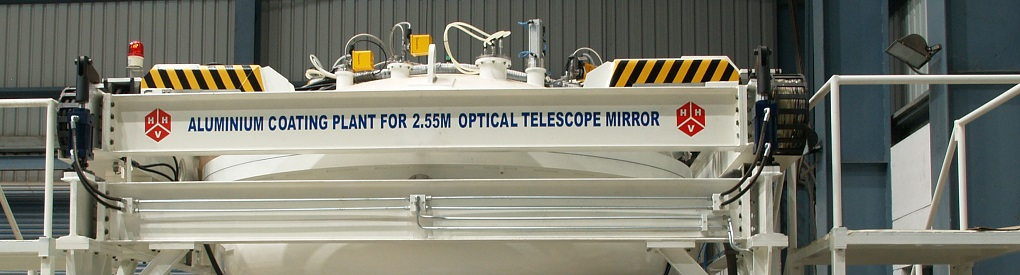 <h3>To the edges of the universe </h3>